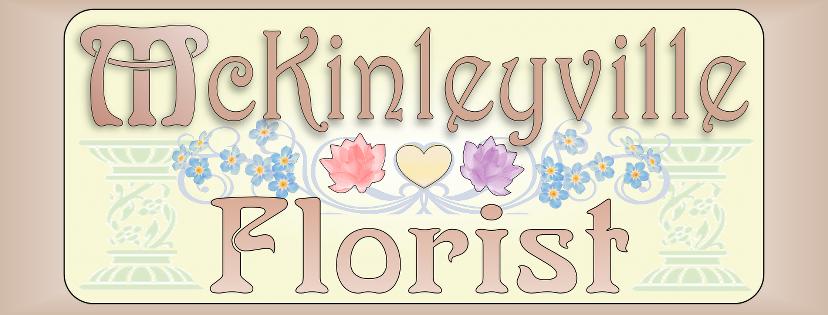 Mck Florist Banner