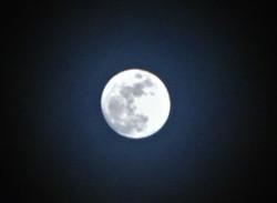 Hello Moon Bright