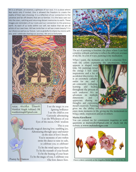 Scrolls Art Page 2 July 2015