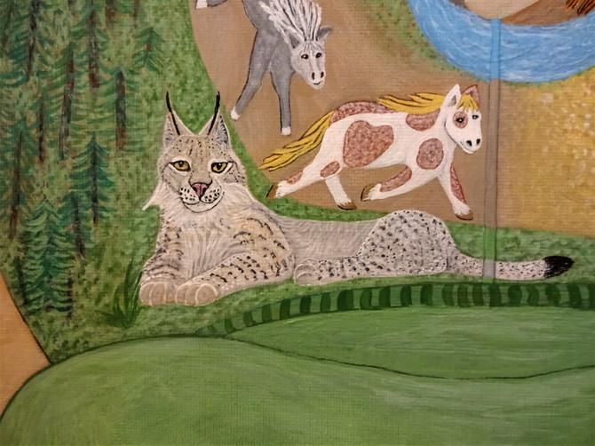 Mona Lynx
