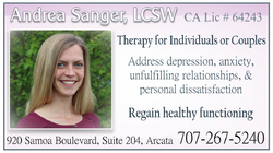 Therapy BizSize Ad