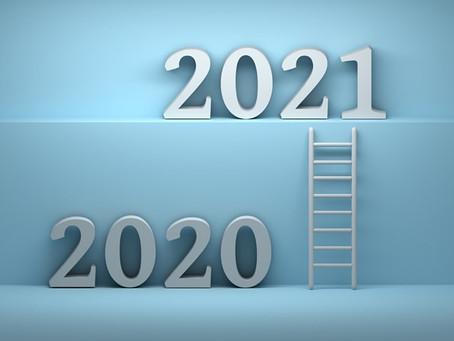 ПРИБОРОТЕКА поздравляет с Новым 2021 годом!