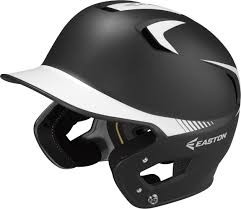 League Highly Recommends Batting Helmets