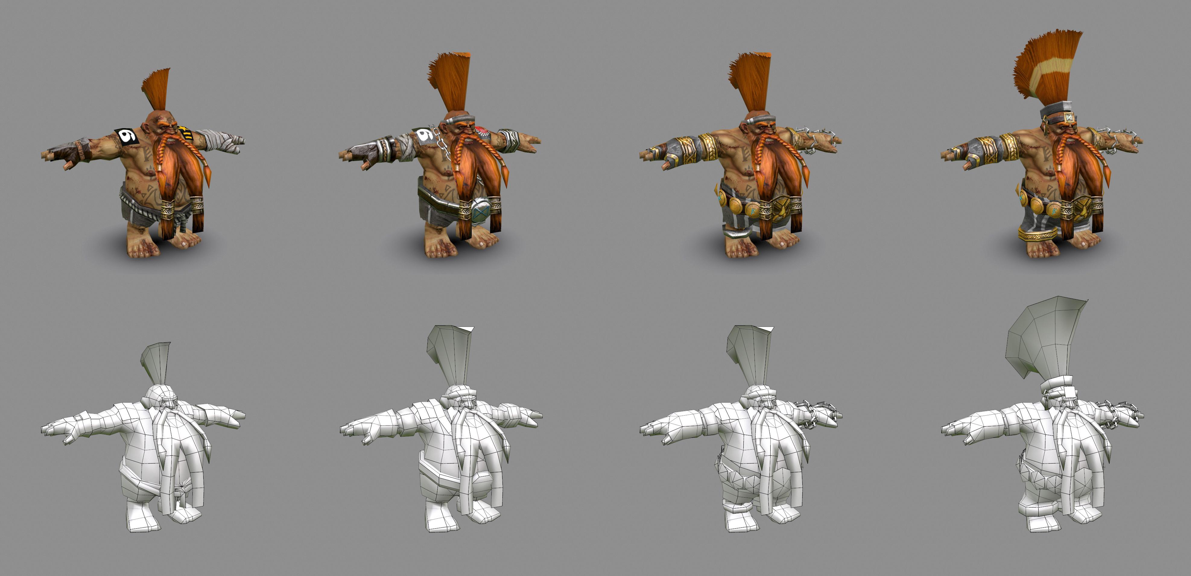 2014_BloodBowl_F.Beudin_Dwarf-TrollSlayer