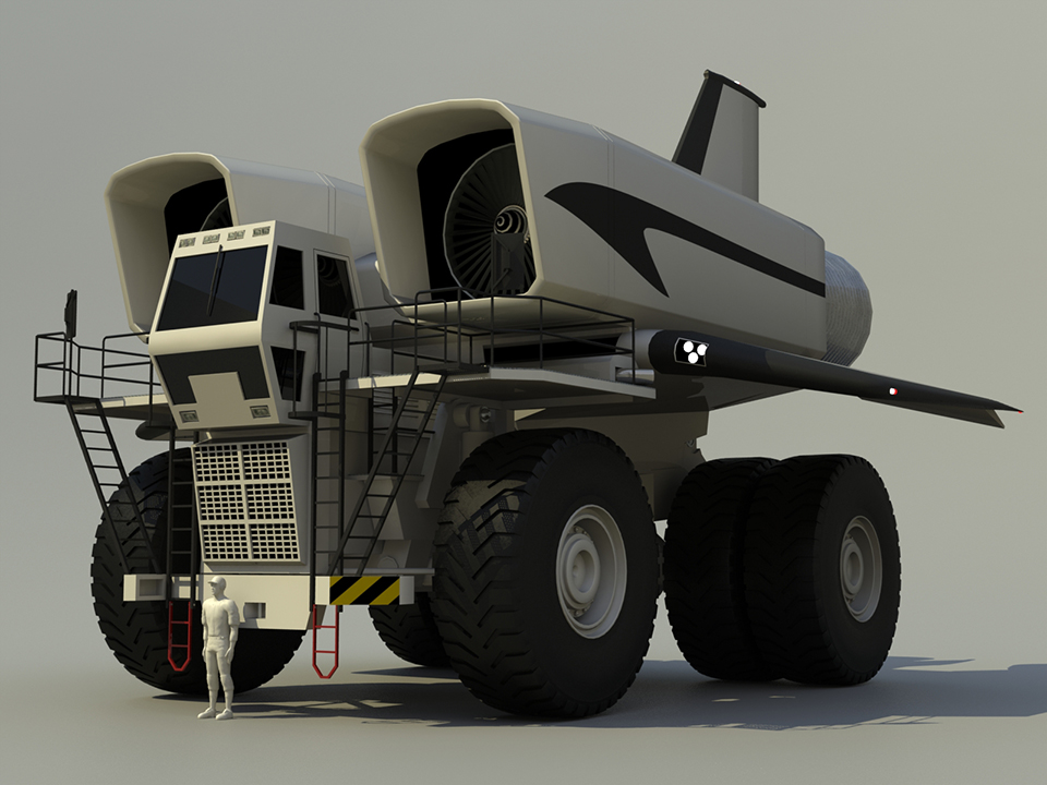 2011-08_The Crew_F.Beudin_Giant Truck_Rocket_02