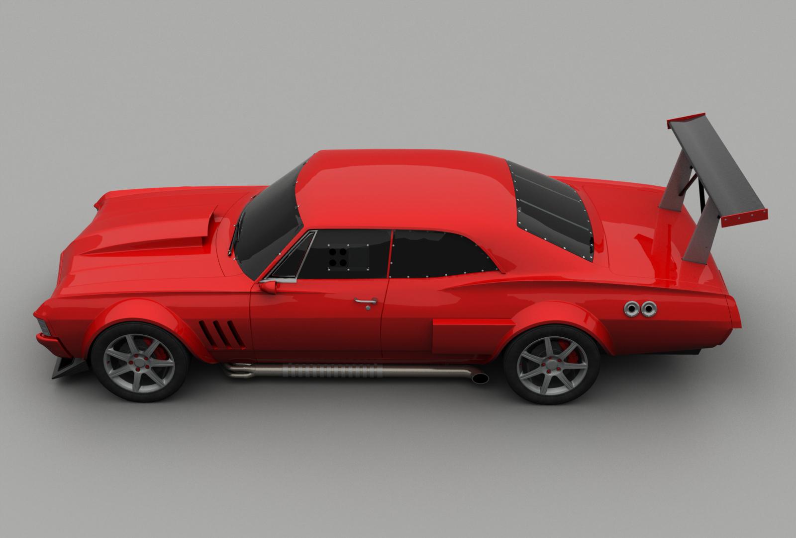 2013-03_The Crew_F.Beudin_Chevrolet Impala-1967-Racing_06