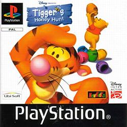 Tigger's HH_PS1