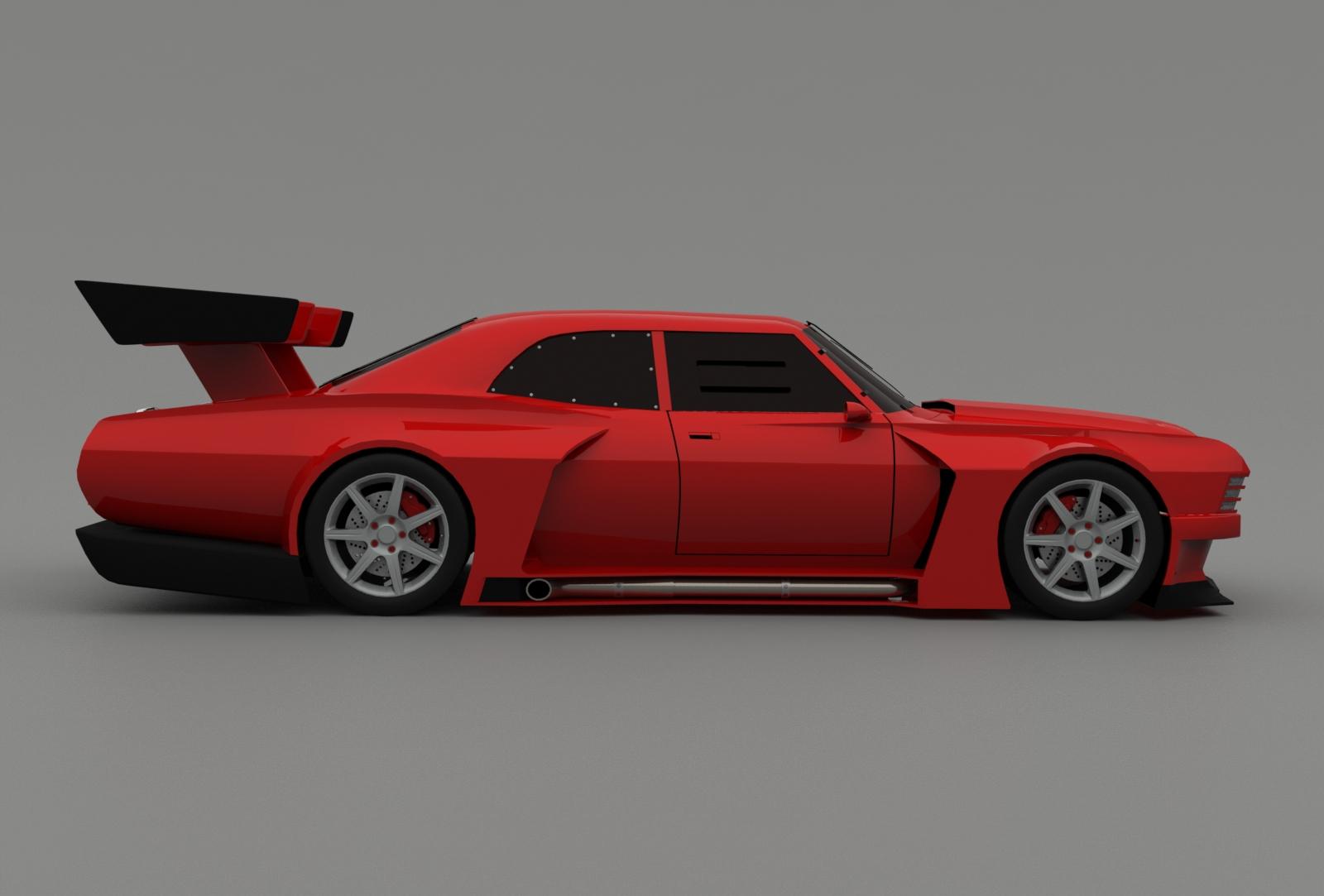 2013-03_The Crew_F.Beudin_Chevrolet Impala-1967-Racing2 Design_07