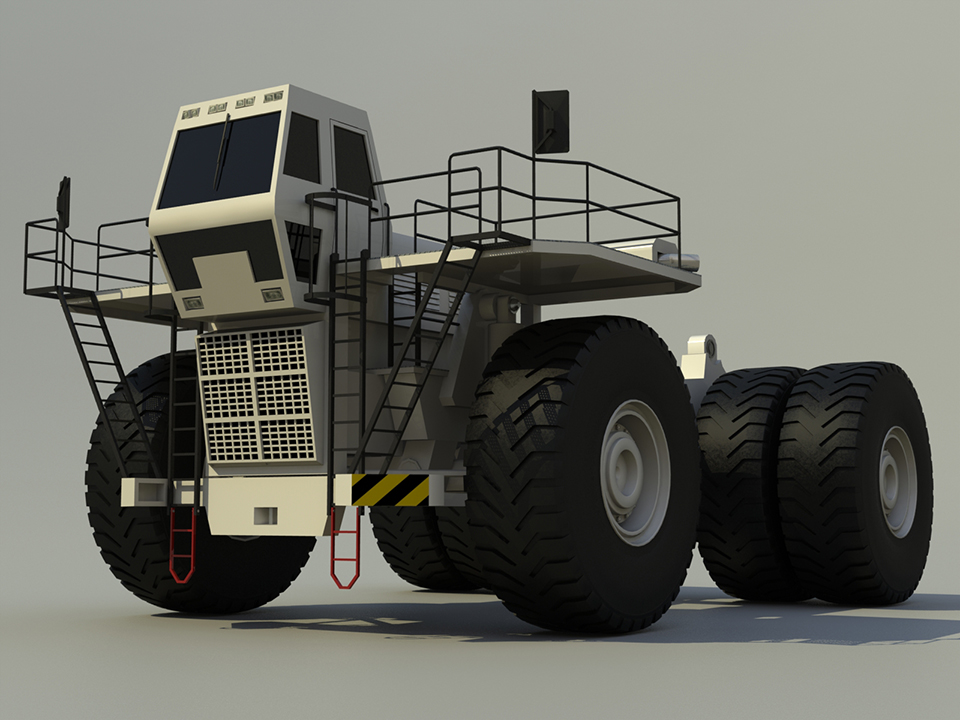 2011-08_The Crew_F.Beudin_Giant Truck_Base_02