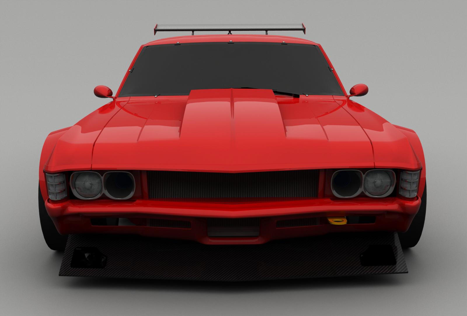 2013-03_The Crew_F.Beudin_Chevrolet Impala-1967-Racing_04