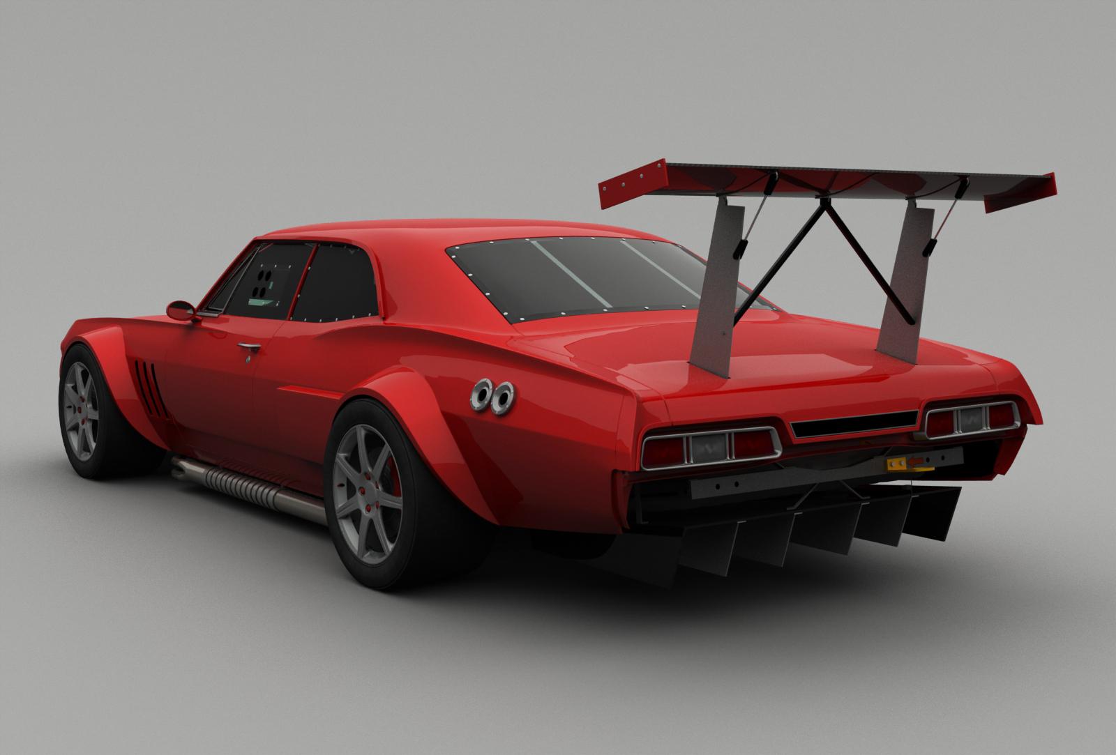 2013-03_The Crew_F.Beudin_Chevrolet Impala-1967-Racing_07