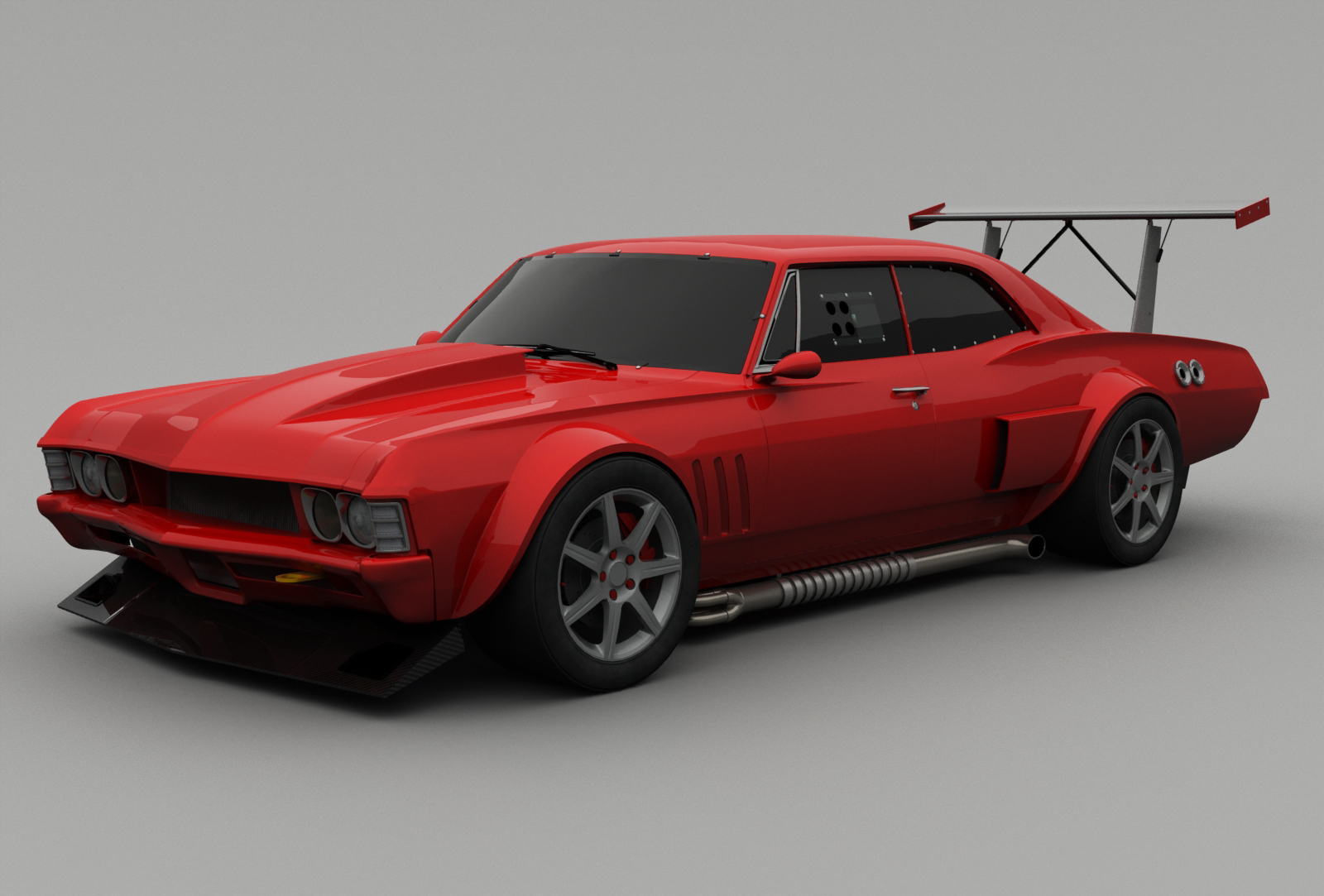 2013-03_The Crew_F.Beudin_Chevrolet Impala-1967-Racing_05