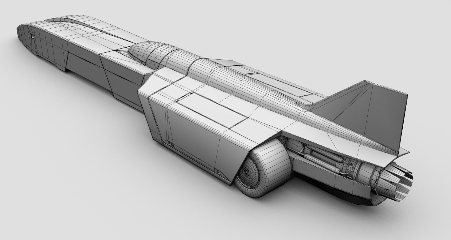 2012-10_The Crew_F.Beudin_Rocket-Car_AO_Rear_01