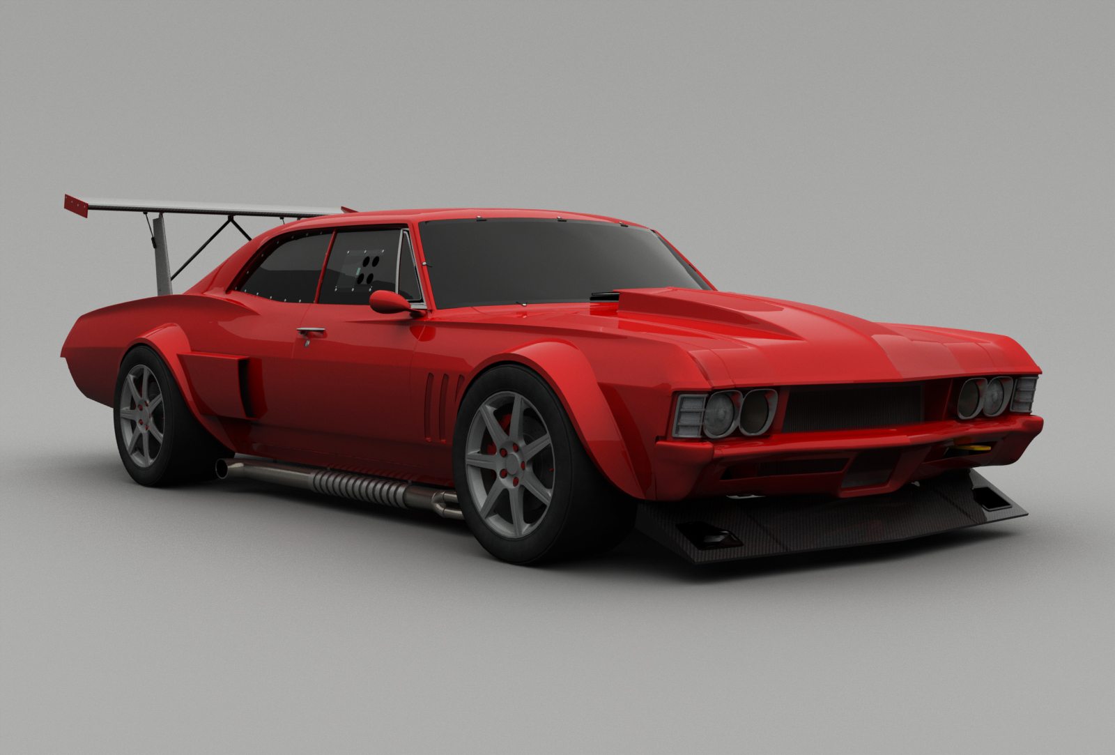 2013-03_The Crew_F.Beudin_Chevrolet Impala-1967-Racing_11