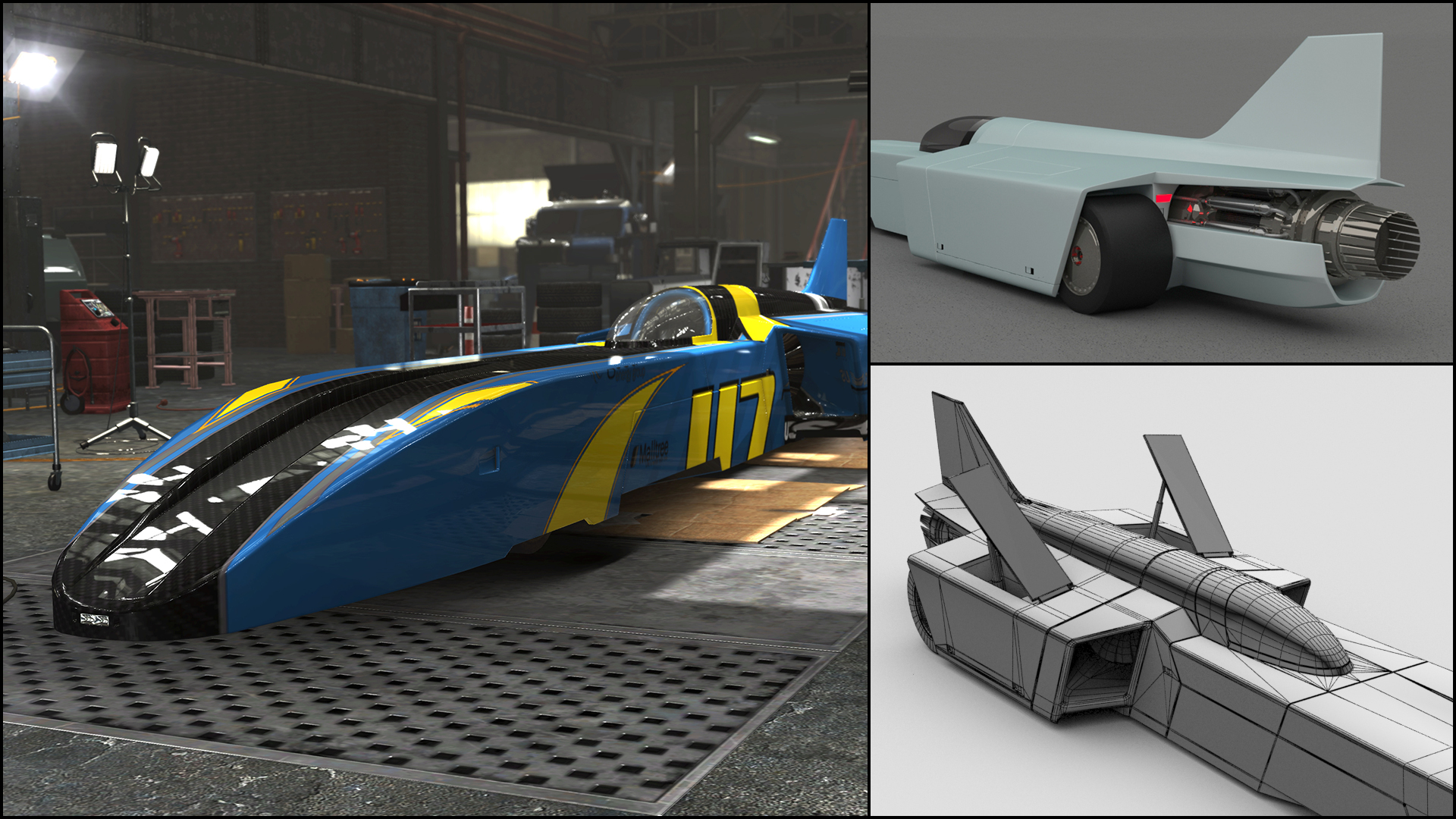 2012-10_The Crew_F.Beudin_Rocket-Car
