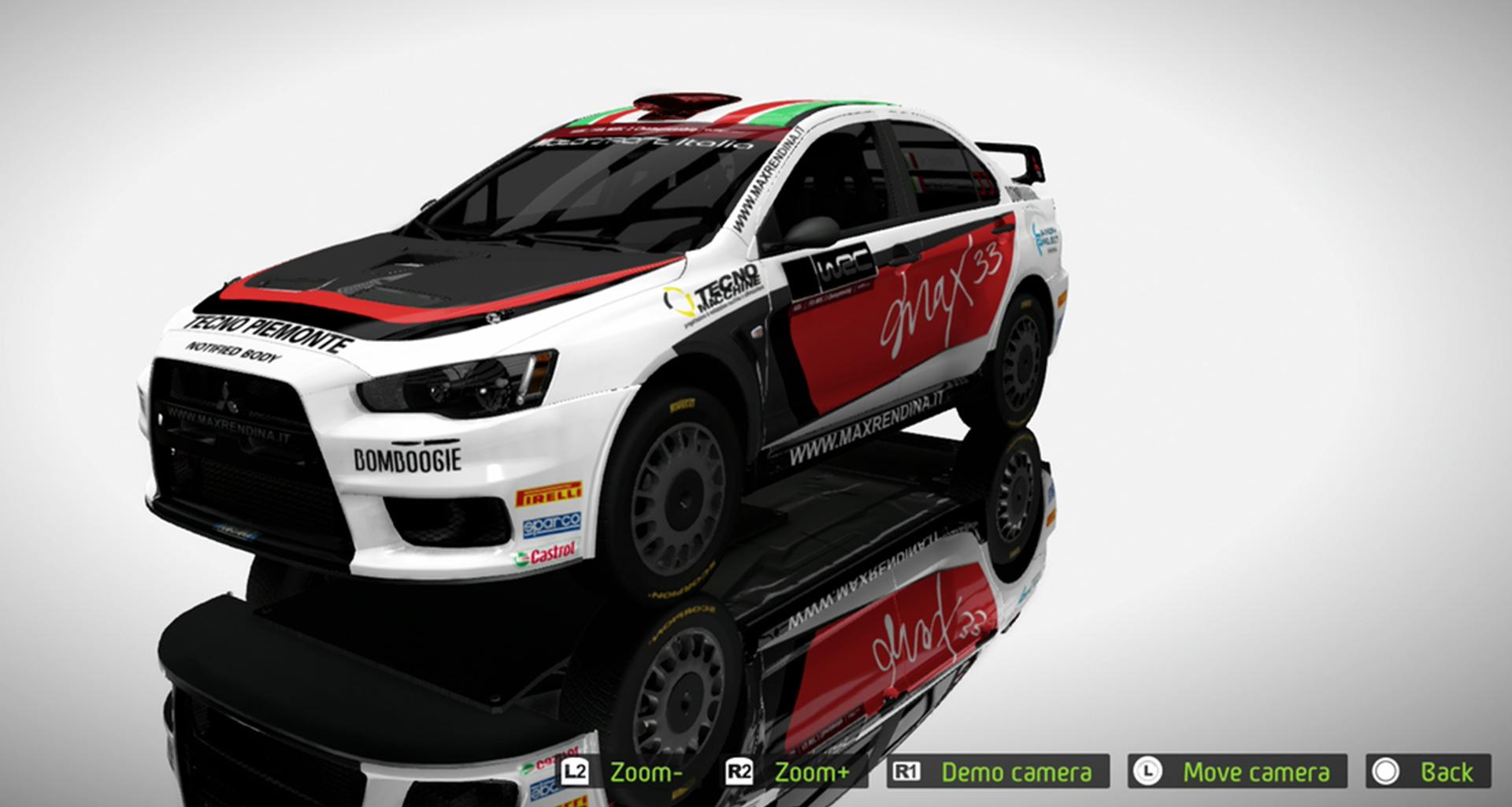 WRC5_Mitsubishi evo X_03