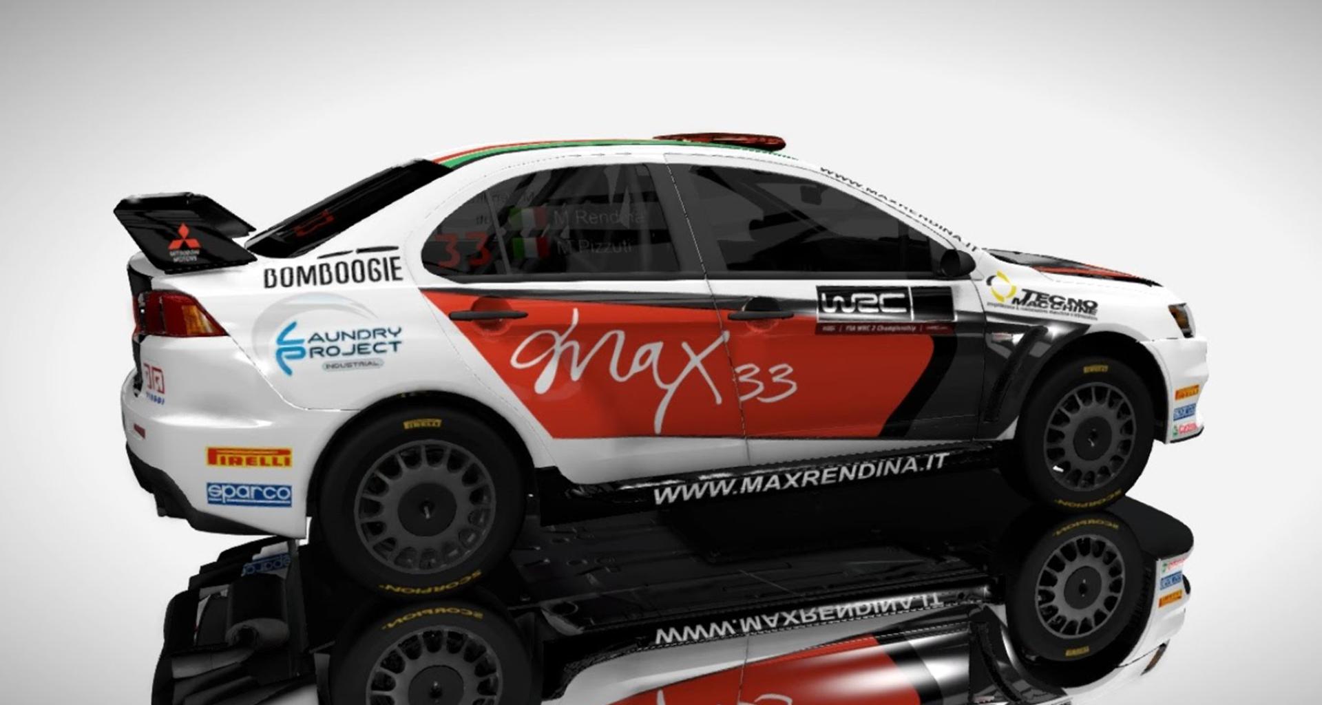 WRC5_Mitsubishi evo X_02