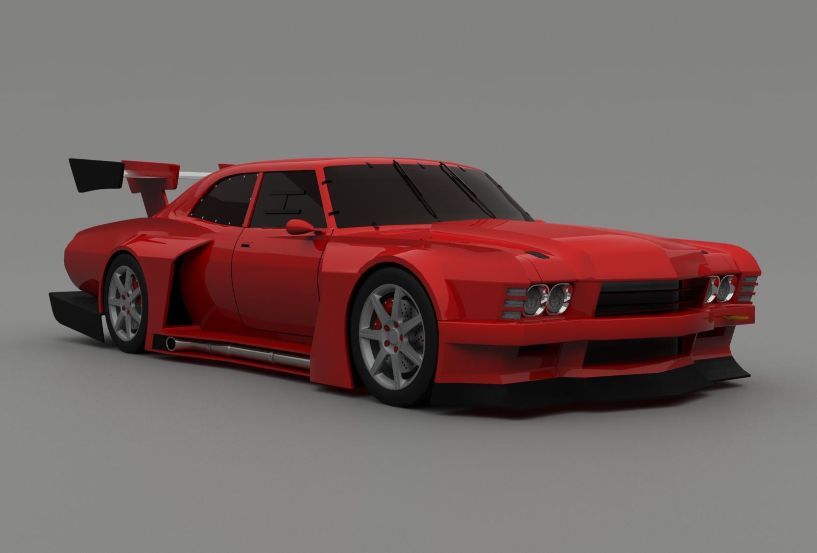 2013-03_The Crew_F.Beudin_Chevrolet Impala-1967-Racing2 Design_08