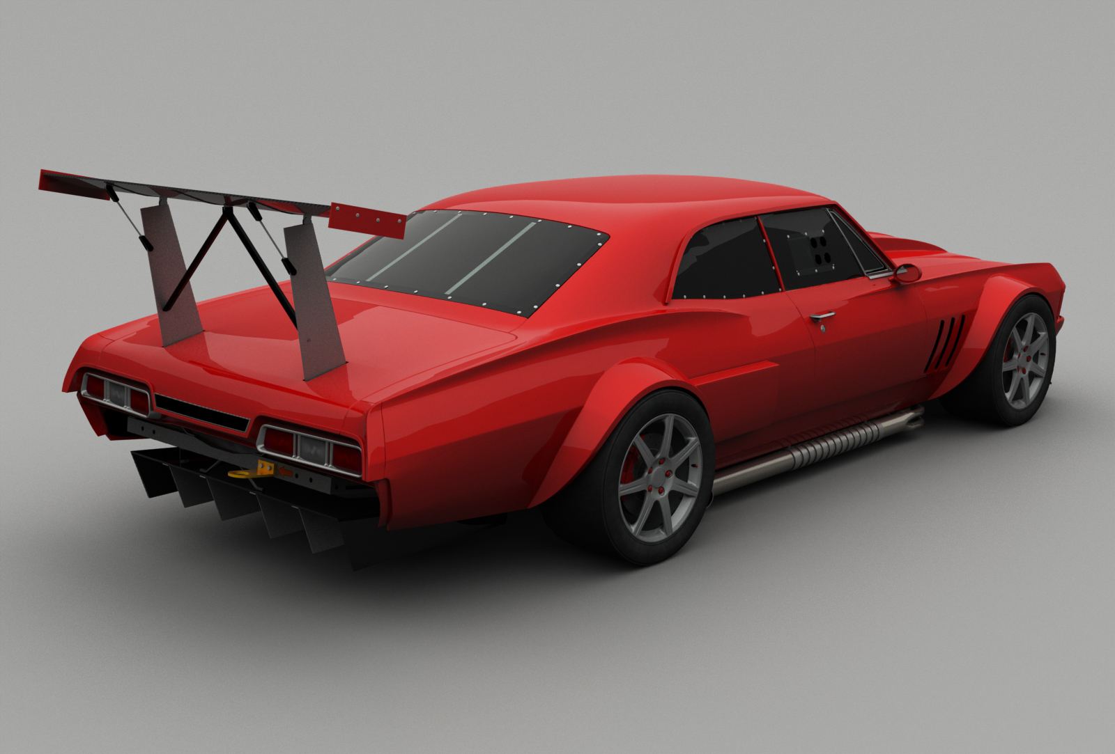 2013-03_The Crew_F.Beudin_Chevrolet Impala-1967-Racing_09