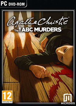 Agatha Christie_abc-Murder_Cover
