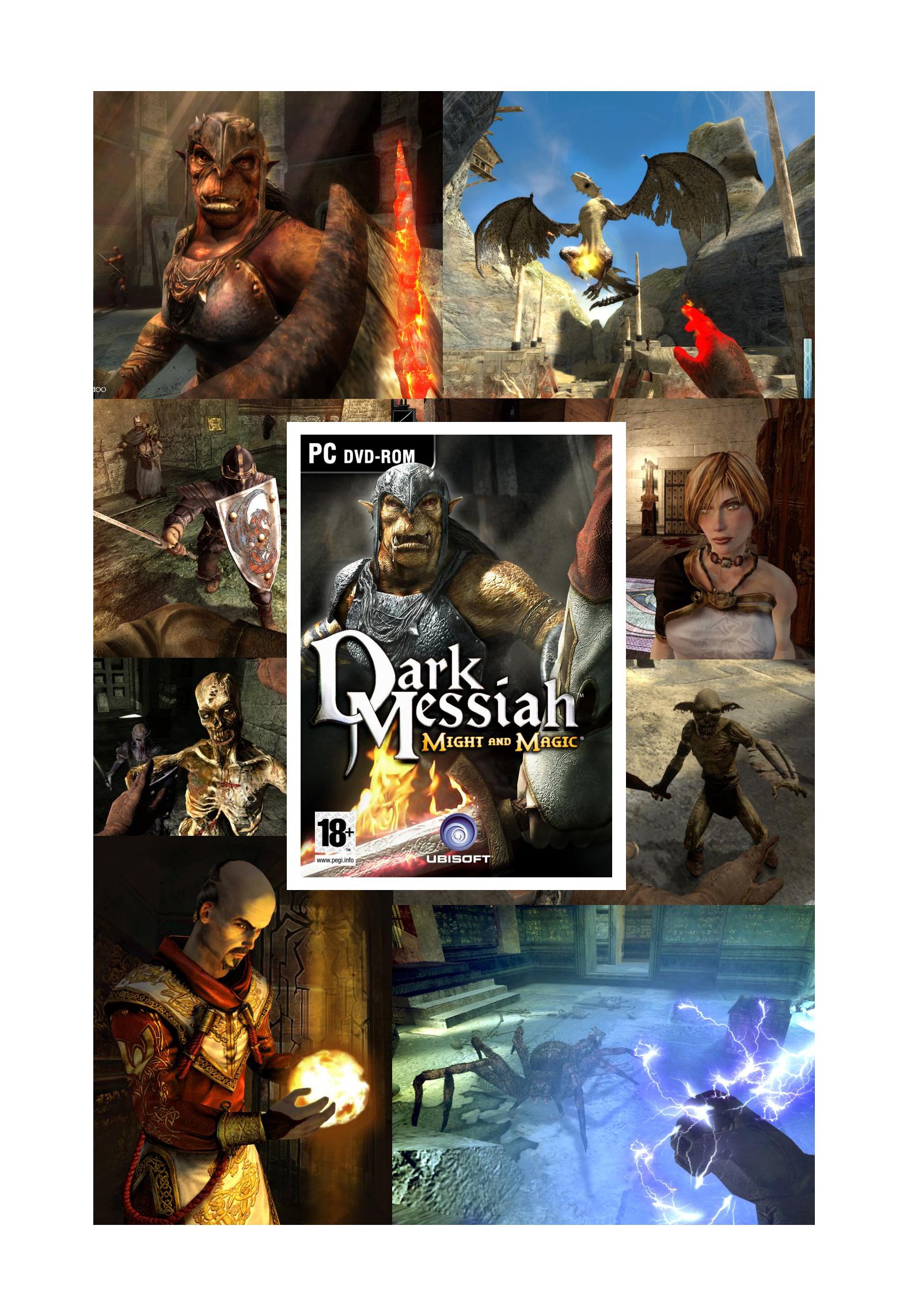 2004-2005_Dark Messiah Might&Magic_F.Beudin_00