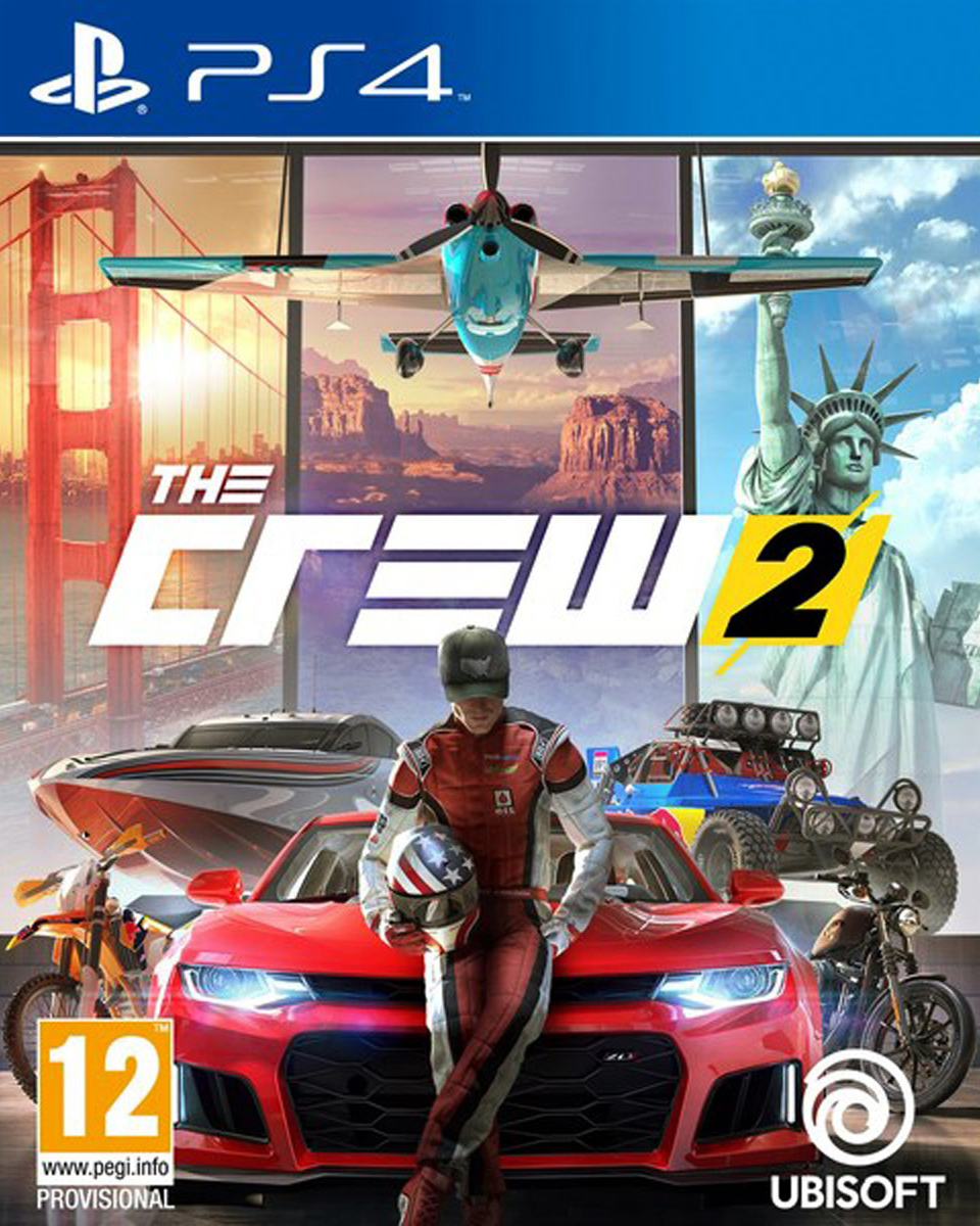 The Crew2_cover