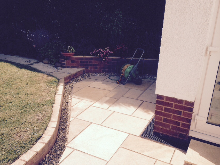 East Budleigh Project