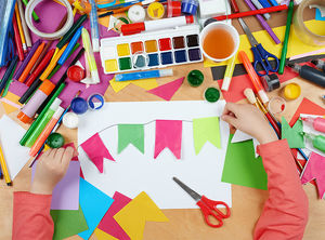 How To Run Your Own Afterschool Craft Class Business