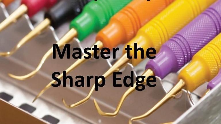 Sharpen Up - Next workshop