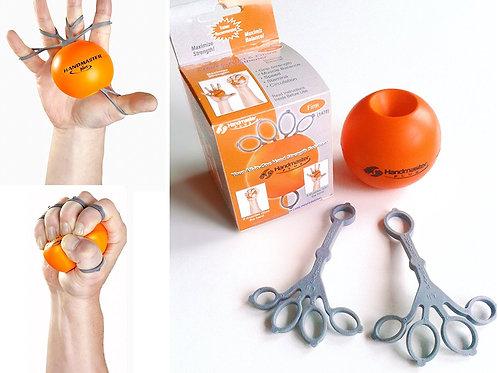 Handmaster Plus - Firm