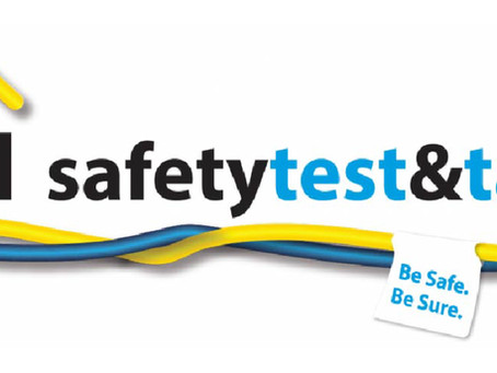 Health+Safety Dental|Tag & Test electrical standards and avoid harm to personnel and patients!