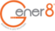Gener8 - Logo _ on_White_Trademark_edite