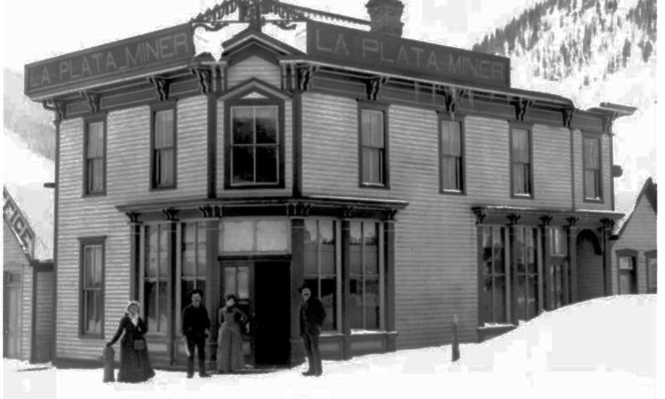 1800s Lodge