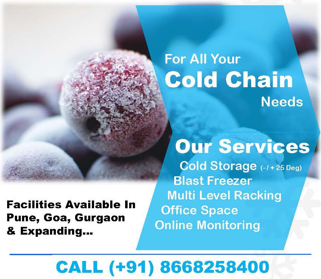 Cold Chain AD