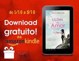 Baixe agora mesmo meus livros gratis na Amazon