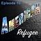 Rasa Nutrition, American Refugee podcast logo