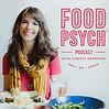 Rasa Nutrition, food phych podcast