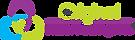 Rasa Nutrition, Original Intuitive Eating Pros logo