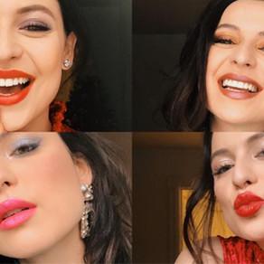 7 Jours de maquillage des fêtes