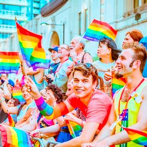 C'est quoi le + dans LGBTQ+ ?
