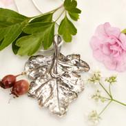 Leaf Replicas: Choosing a Leaf