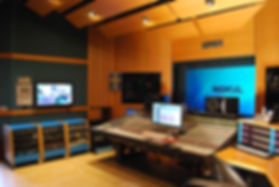 studio di registrazione ssl