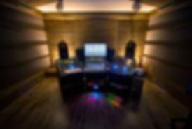 Studio de mastering, Qds-Mastering.