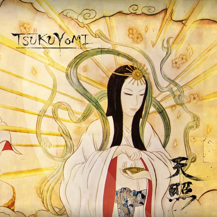 月詠-TSUKUYOMI-2nd Album NOW ON SALE!!