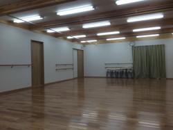 月兎園 スタジオ内