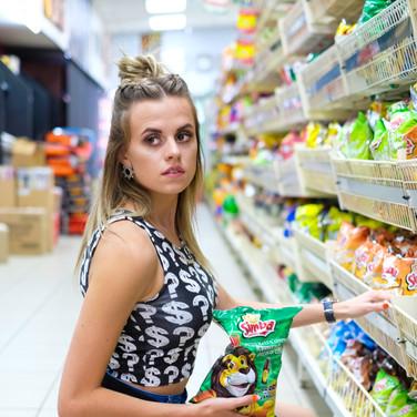 Mariné Shopping
