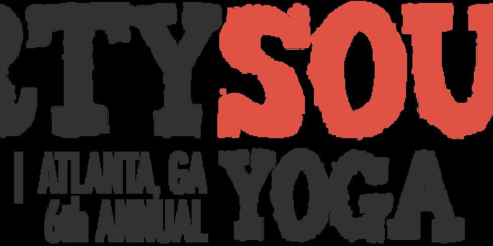 DIRTYSOUTH Yoga Fest