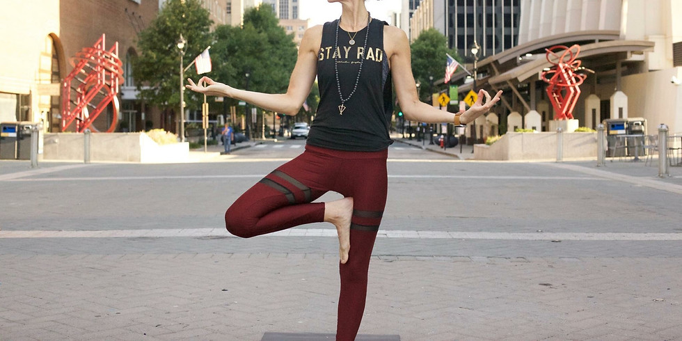 Yoga in Action: An Introduction