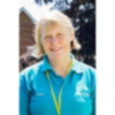Helen Corcroan, Little Angels Creche Own
