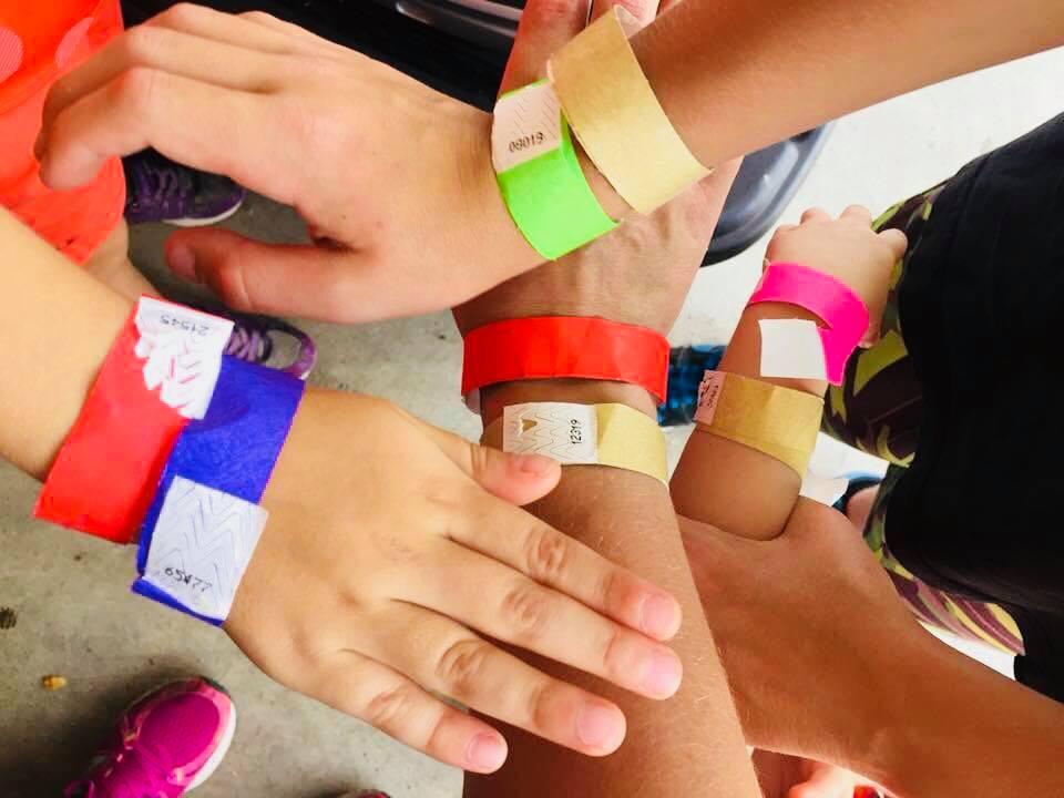 Deuil02 2018 bracelets